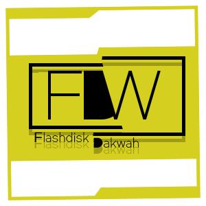 Fdw Dzn Flashdisk Dakwah Fdw
